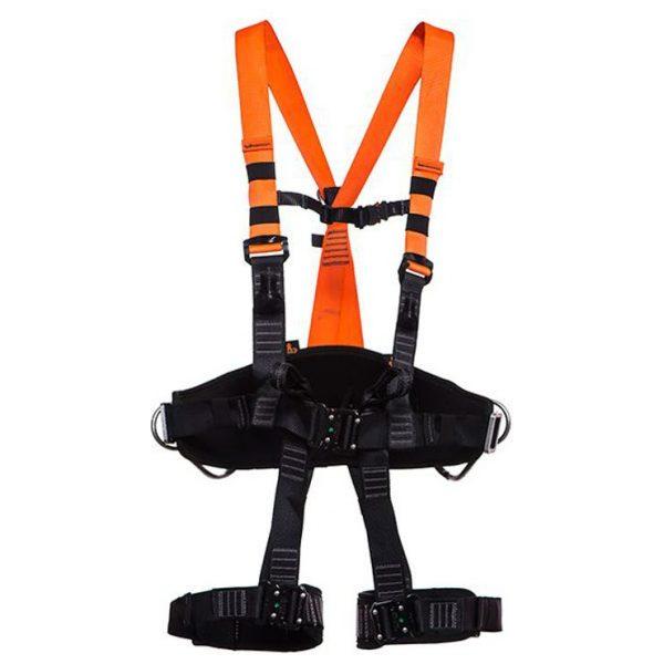 Cinturão Paraquedista Abdominal Eletricista MG Cinco 1891E