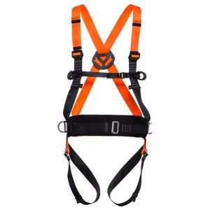 Cinturão Paraquedista Abdominal MG Cinco 2010