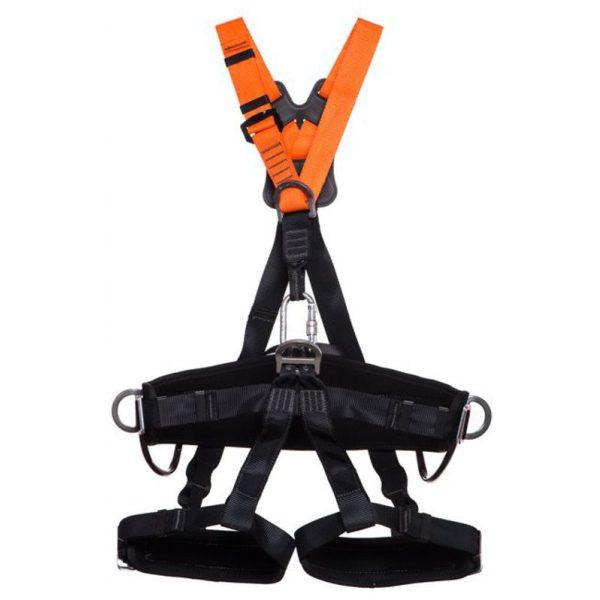 Cinturão Paraquedista Abdominal MG Cinco 2012 A