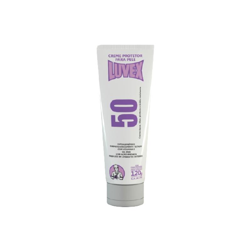Creme de Proteção 50 LUVEX