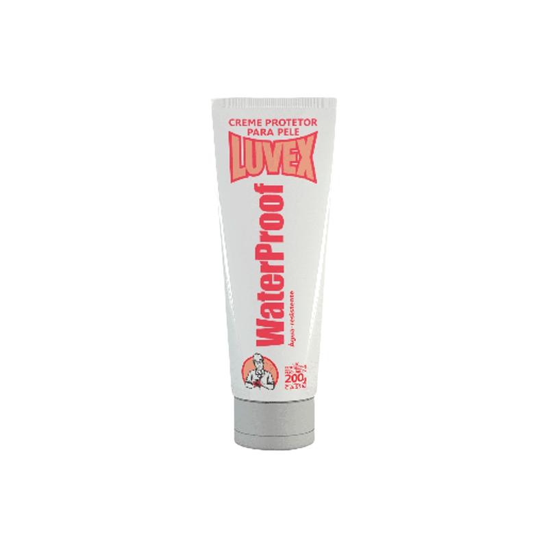 Creme de Proteção Water Proof LUVEX