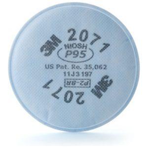 Filtro para Particulados 2071