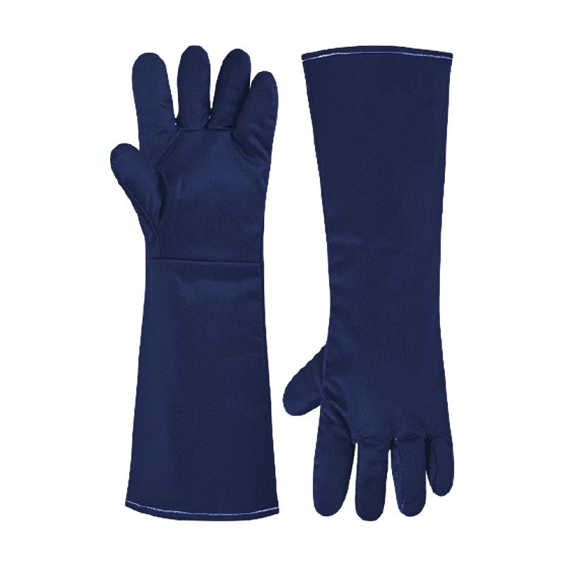 Luva de Segurança 5 Dedos para Alta Temperatura