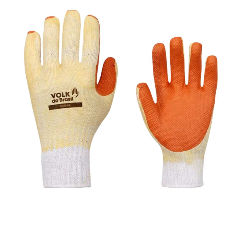 Luva Orange VOLK
