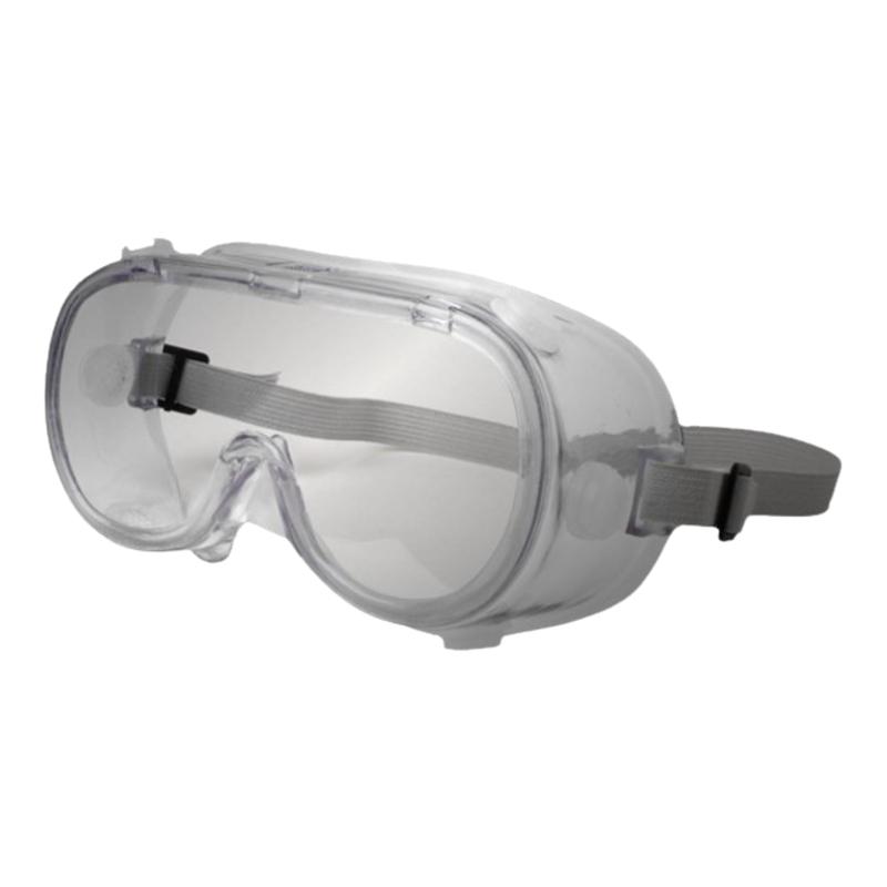 Óculos Ampla Visão Valvulado