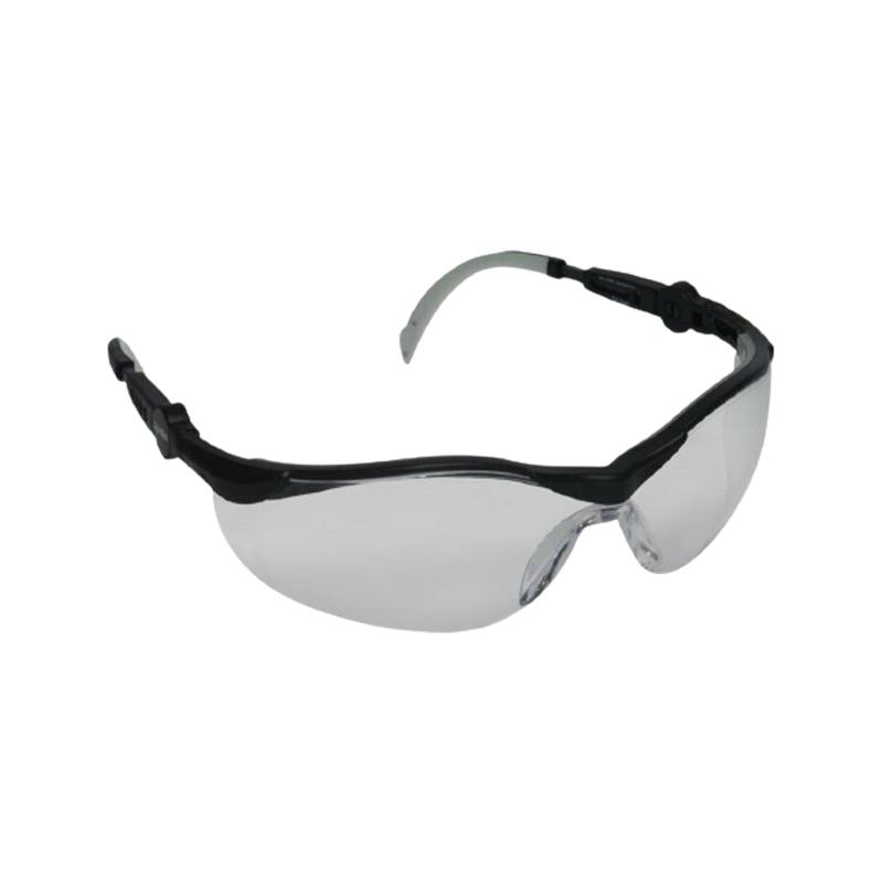 Óculos de Segurança Apollo Incolor DANNY
