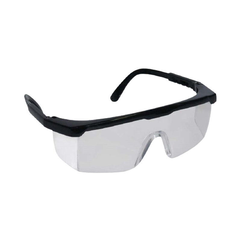 Óculos de Segurança Fênix Incolor DANNY