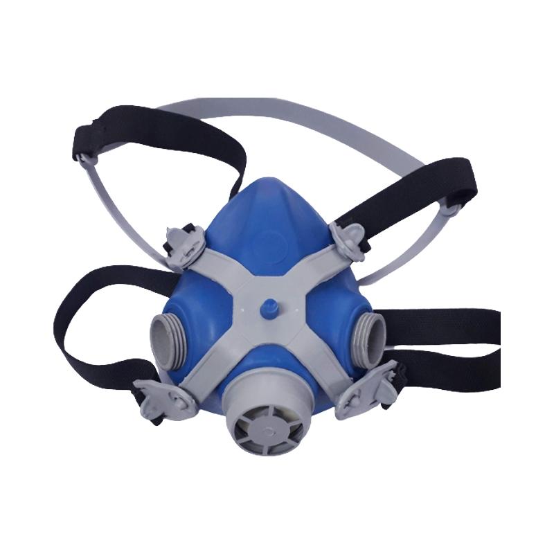 Respirador Semifacial 02 Bocais DESTRA