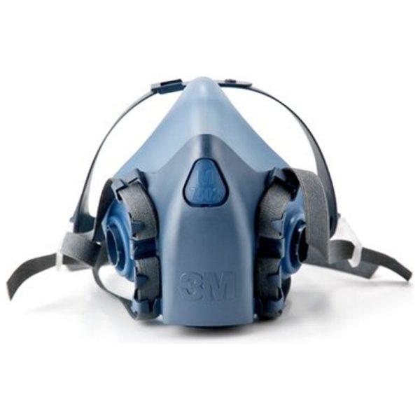 Respirador Semifacial 7500