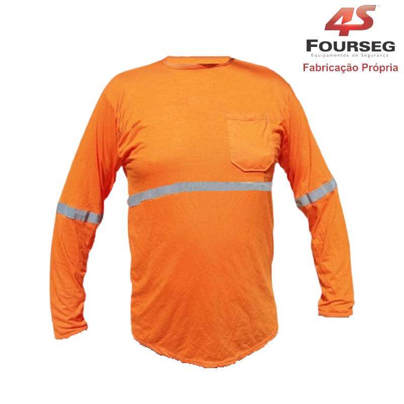 Camisa Malha PV