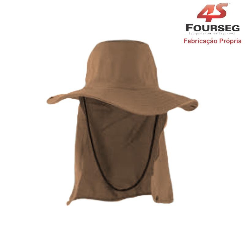 Chapéu Legionário Pescador FOURSEG